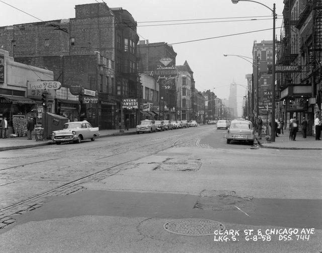 1958 IDOT Photo.