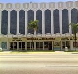 Loews' Bay Harbor Theater 1972