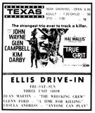 Ellis Drive-In