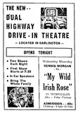 Dual Highway Drive-In