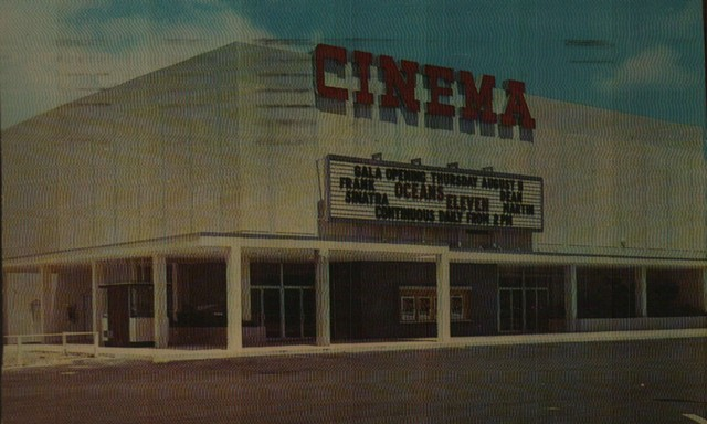 Cinemas 4 at Pompano