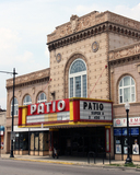 Patio Theatre, Chicago, IL