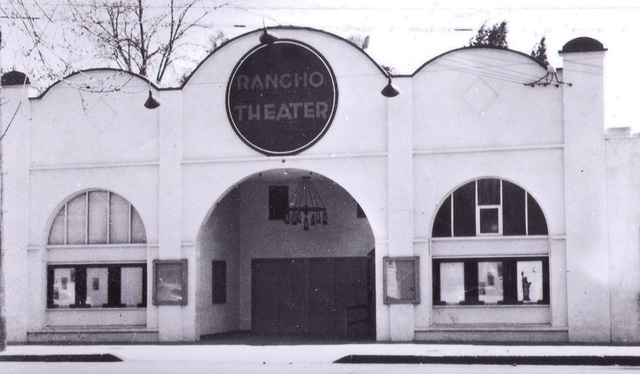 Rancho Theater