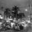 Night view of Casino Follies theater