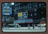 1952 NYC Times Sq Paramount