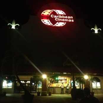 Caribbean Cinemas Vega Alta 8