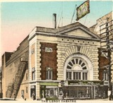 LaRoy Theater