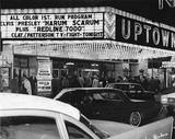 Photo and copy courtesy of the Uptown Theatre Facebook page and those mentioned in the copy.