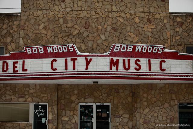 Del City Theater