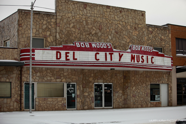 Del City Theater