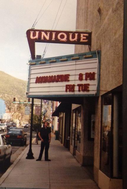 Unique Theater