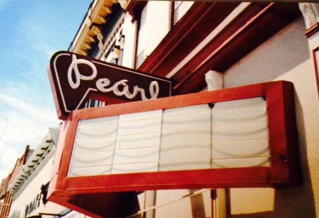 Pearl Theater