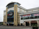 The Cineworld Middlesbrough in June 2006