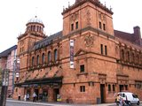 The Empire Middlesbrough in June 2006
