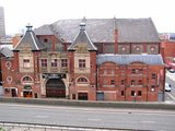 The Hippodrome Middlesbrough in June 2006