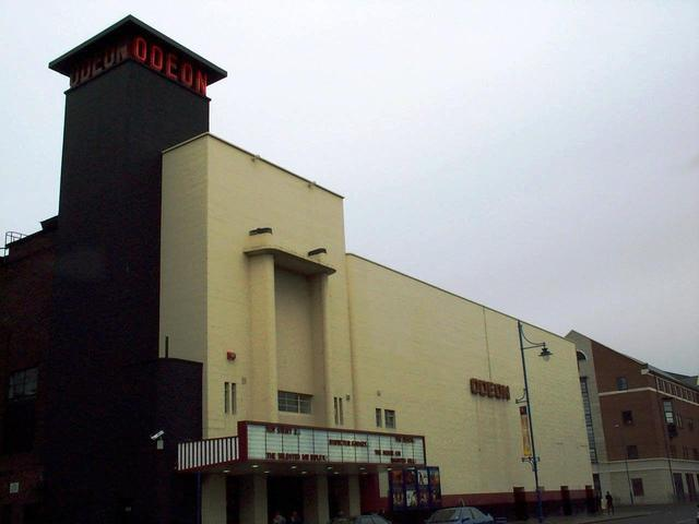 Odeon Middlesbrough