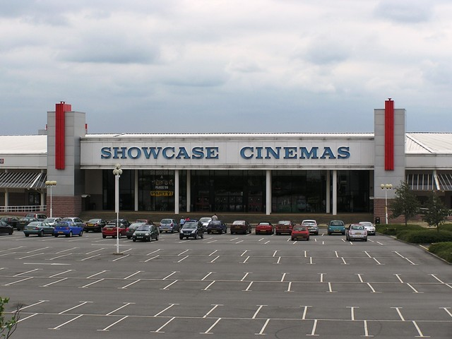 The Showcase Stockton/Middlesbrough in June 2006