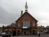 The Cinema Easingwold in October 2009