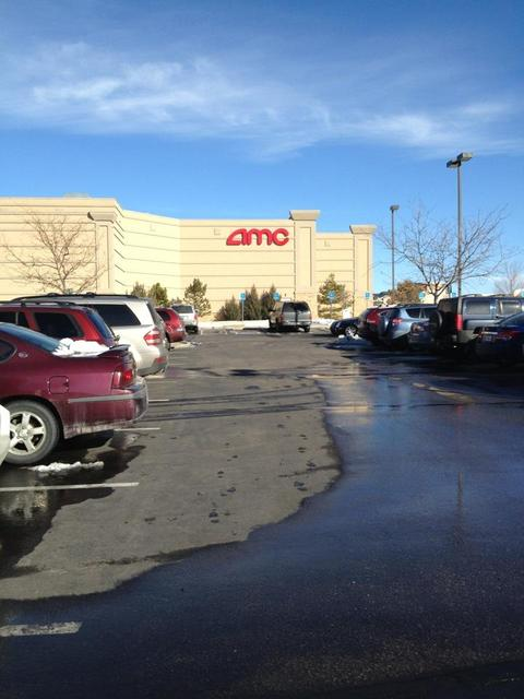 AMC Twenty Mile 10