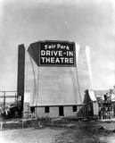 Fair Park Drive-In Theatre
