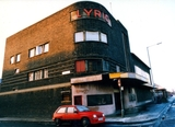 Lyric Cinema