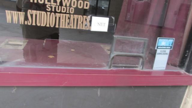 Hollywood Studio Theatres Movies 5