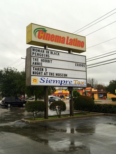 Cinema Latino de Pasadena