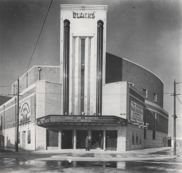 Odeon Byker