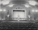 <p>The original auditorium of the Apollo Cinema photographed in 1933.</p>