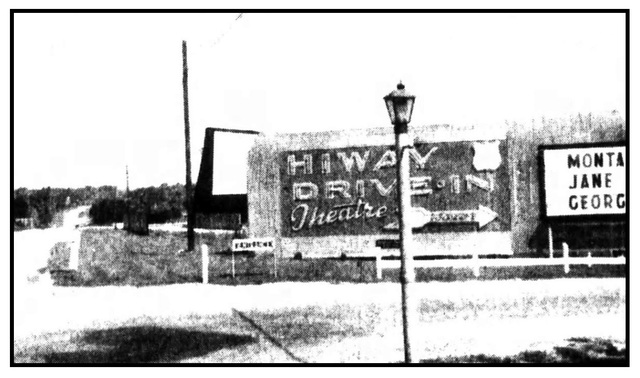 North 25 Drive-In