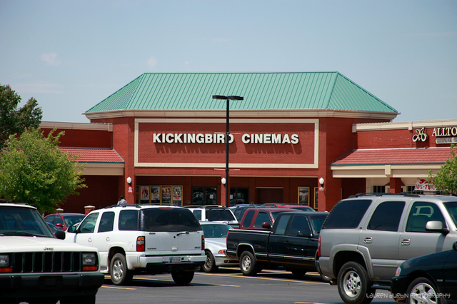 Kickingbird Cinema