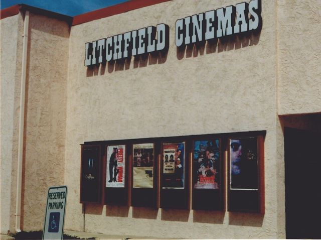 Regal Cinema 6