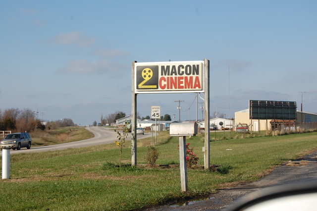 Macon Cinema