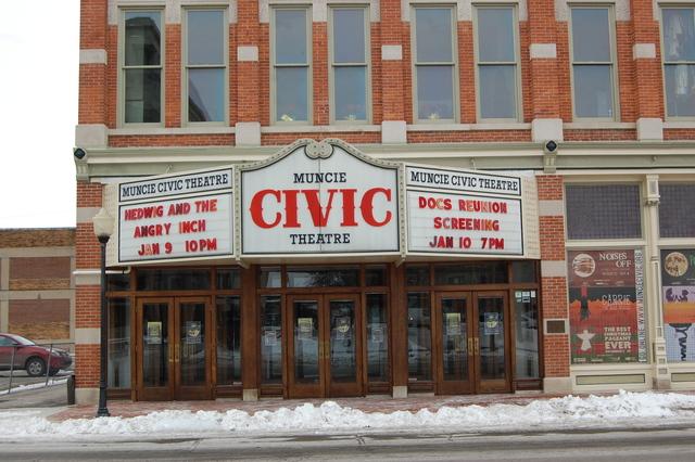 Muncie Civic Theatre