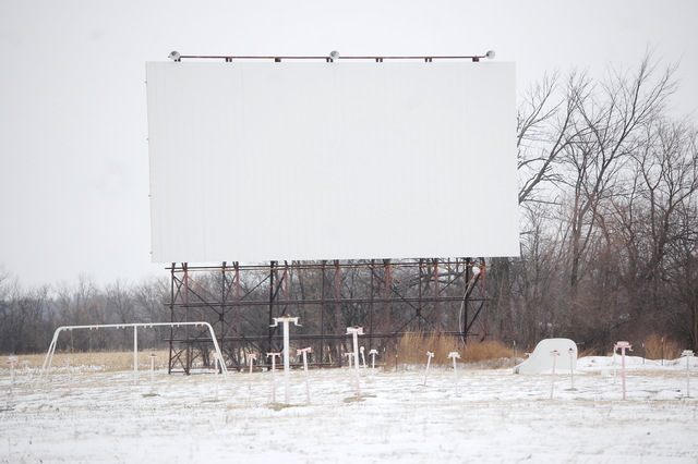 Hummels Drive-In