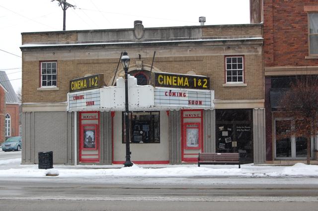 Wayne Cinemas