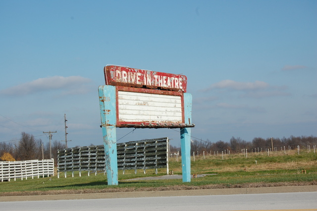 Macon Drive-In