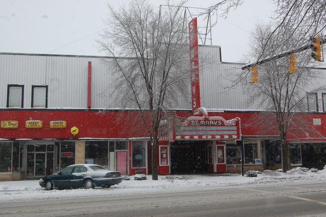St. Marys Theater/Grand Opera House