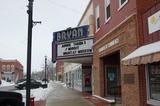 Bryan Theater