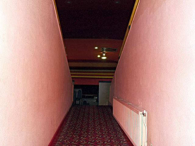Ritz Cinema - (rushden)