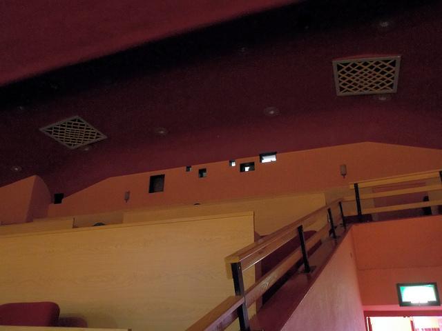 Ritz Cinema - (rushden)