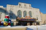 Morris Performing Arts Center
