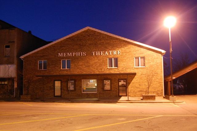 Memphis Theatre