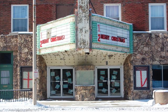 Times Cinema