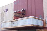 New Huntington Theater