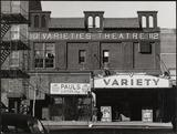 Vairety Theater 1979