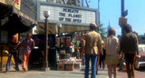 Waverly Theater 1980