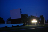 Moberly Five And Drive Theatre