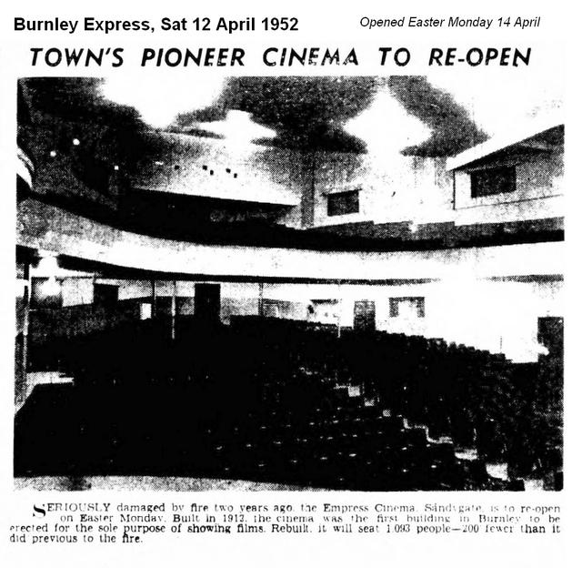 Empress Cinema