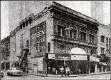 Leo (Queen) Theatre ... Dallas Texas